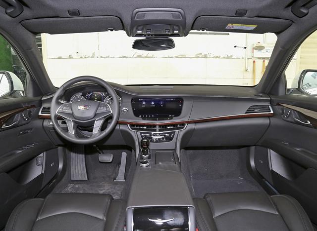 好车在线提供厦门汽车报价,凯迪拉克 CT6 2021款 28T 精英型报价,多少钱